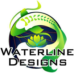 WATERLINE DESIGNS - Pond Cleaning and Construction in New Jersey